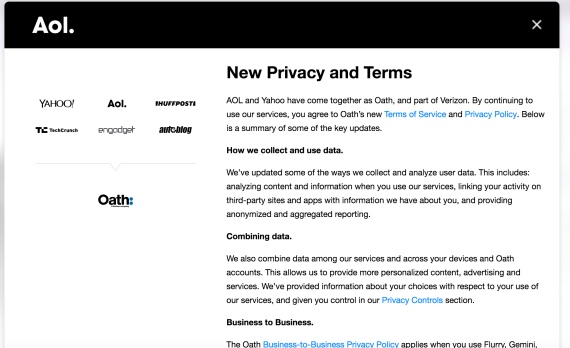 AOL New Privacy and Terms.png